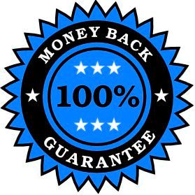Money back guarantee on StampScan
